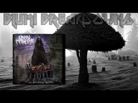 Crown Magnetar - The Prophet of Disgust (Full EP // 2018) Technical DeathCore