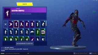 Sell Fortnite Account [skin season 2 - pass - save the world]