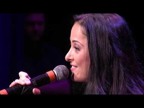 A Six String Siren One Woman Band | Diana Rein | TEDxTemecula