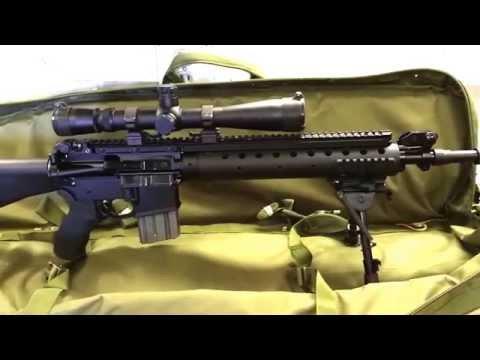 PRI MK12 MOD 0 Review and Shoot