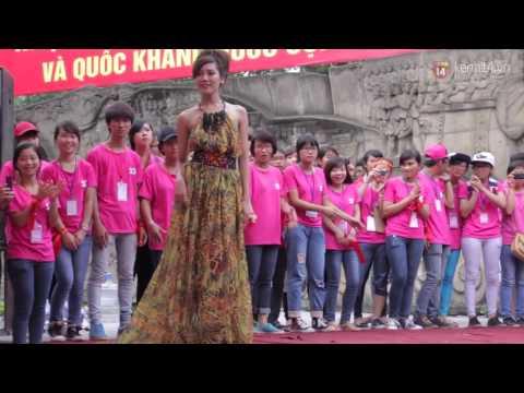 clip hậu trường makeup của nhóm mẫu chuyển giới duy nhất ở Hà Nội