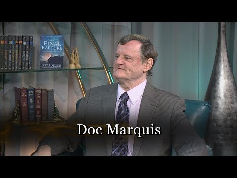 Doc Marquis - The Final Rapture