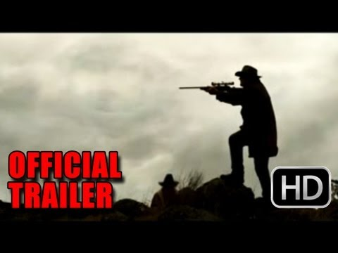 Wrath   2012  Australian Thriller