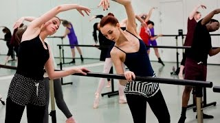 Ballet Beginners