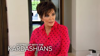 Can 60-Year-Old Kris Jenner Get Pregnant?   KUWTK   E!