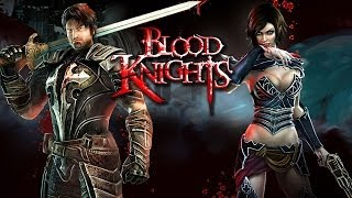 Blood Knights - Xbox 360 Gameplay 720P