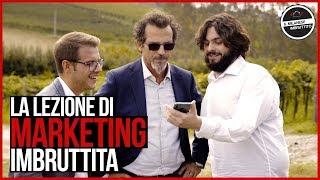 Il Milanese Imbruttito - La lezione di MARKETING