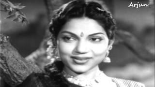 Chandi Rani Songs - O Taraka O Jabili - NTR, Bhanumathi