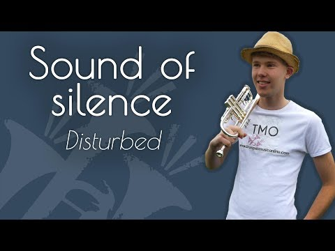 Disturbed - Sound of silence (TMO Cover)