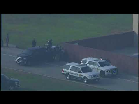Sheriff: Active Shooter Reported at Texas School