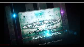 The Pitcher - Raw Bass (Official Preview) - Fusion 135