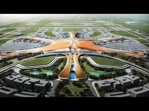 New international airport in southern Beijing to become key transport hub
