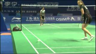 Video SF - WS - Intanon Ratchanok vs Juliane Schenk - 2012 China Open download MP3, 3GP, MP4, WEBM, AVI, FLV Agustus 2017