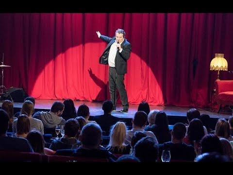 Comedy Club -