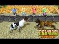Angry Dog Hero Street Fighting Simulator