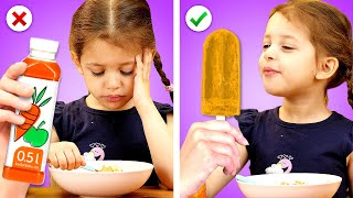 12 SMART PARENTING HACKS! Easy Tricks for Clever Parents by Crafty Panda