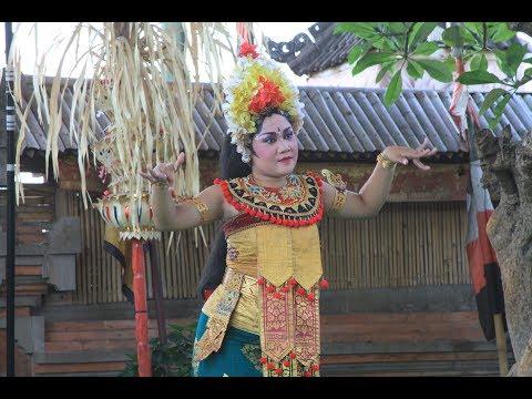 Culture in Bali, part 1