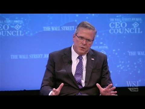Will Jeb Bush Run for President in 2016?