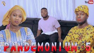 Download Samspedy Comedy - PANDEMONIUM (WAYS 2 DIE) | EPISODE 5 (SamSpedy)