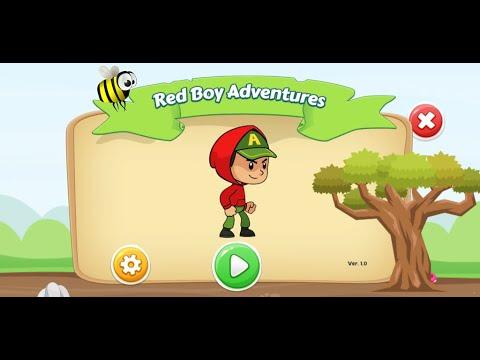 Redboy S Adventures Aplikacije Na Google Playu