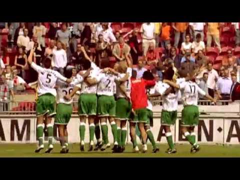 Het beste van Ajax - Feyenoord