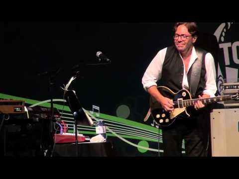 Al Di Meola - Flight Over Rio, Elegant Gypsy - Live TD Toronto Jazz Festival 2015