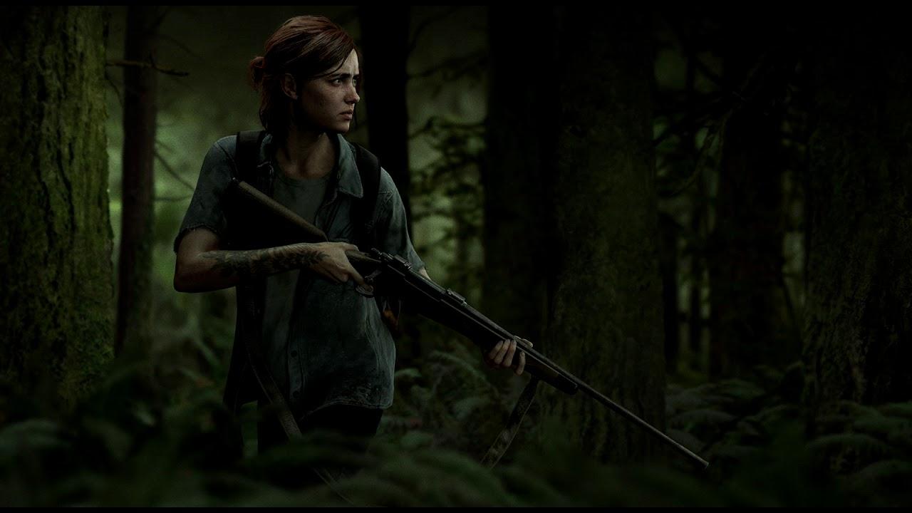 «Напряженная и преследующая»: Послушайте боевую тему из The Last of Us: Part 2