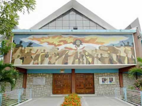 50 Años Pasionistas Ecuador