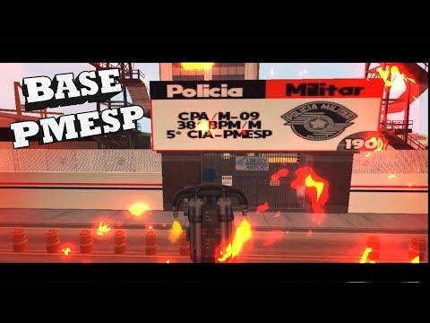 Base PMESP