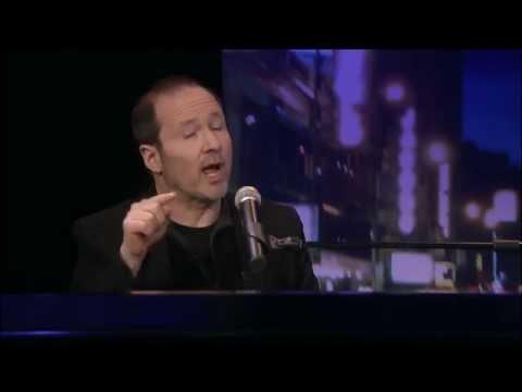 Theater Talk  Steven Lutvak