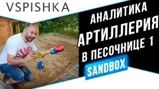 Песочница 1.0 - АРТИЛЛЕРИЯ - Аналитика 1(, 2016-06-26T11:31:38.000Z)
