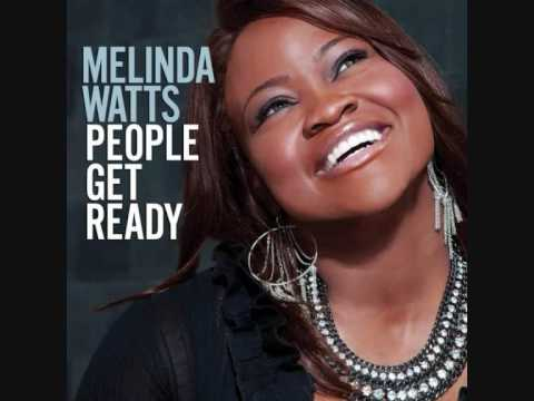 Melinda Watts - Available to You (ft J Moss)