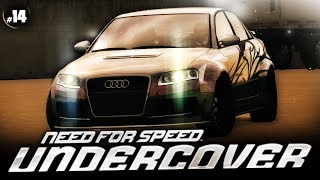 ODLICZANIE - Need for Speed: Undercover #14