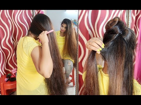 Repeat How To 2 Summer Ponytail Hairstyles 2 Cute Summer