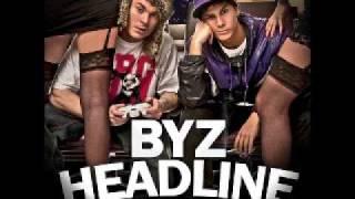 Byz & Headline - Motvind (2009)