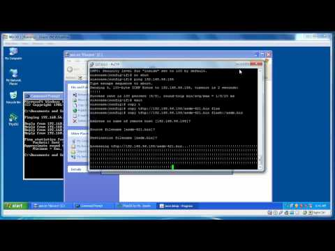 Deploying Cisco ASA and Other Firewalls for Network Engineers (Preview)
