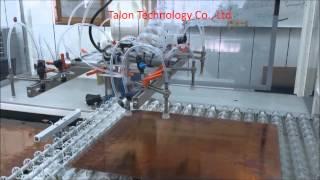 Robot PCB loader/unloader machinery/PCB投收片機
