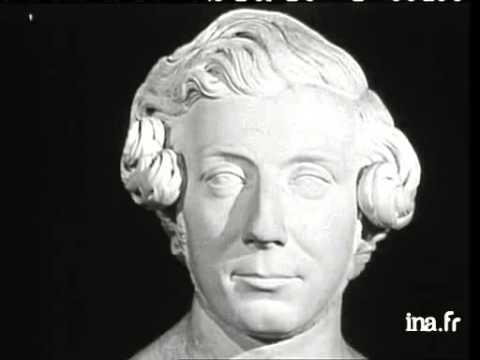 Présentation de Tocqueville par Raymond Aron