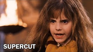 Harry Potter - Hermione's Most Sassy Moments