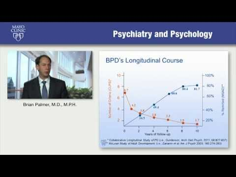 Bipolar, Borderline Or Both? Diagnostic/Formulation Issues In Mood And Personality Disorders