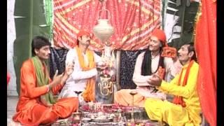 Dhun Om Namah Shivay Gujarati Shiv Bhajan By Hemant Chauhan, Vijay [Full Video] I Bam Bam Shiv Laher