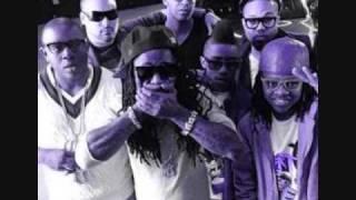 Lil Wayne Ft. Jae Millz  'Aint I'