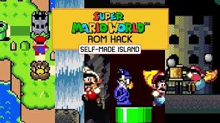 Super Mario: The cor00naa Isles (good thing it's not Corona )