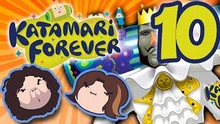 Katamari Forever: Scuba Cats! - PART 10 - Game Grumps