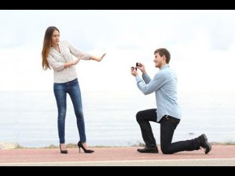BEFORE YOU PROPOSE TO HER, WATCH THIS!!!!