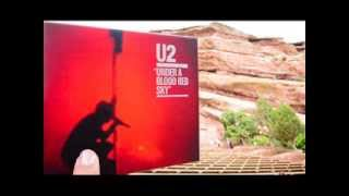 11 I Threw A Brick Through A Window-A Day Without Me (U2 Live At Red Rocks)