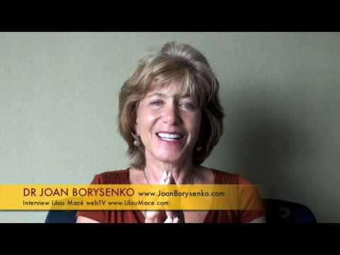 Religions vs. Spirituality and their Evolution - Dr Joan Borysenko ( part3)