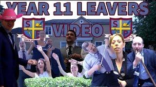 St Pauls Catholic College Leavers Video 2014