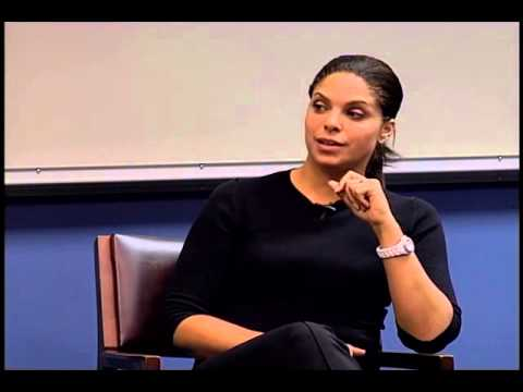 New Orleans as Discourse: Irvin Mayfield interviews Soledad O'Brien 8/25/10
