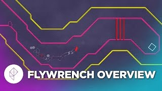 Flywrench - Gameplay Overview